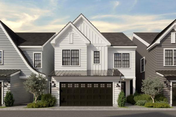 RESIDENCES at OAKMONT  Garden Oaks, TX